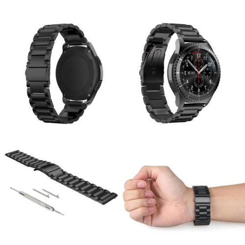Stainless Steel Bracelet Samsung / Band