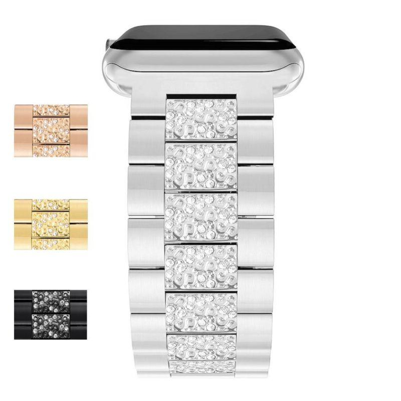Fr 4 1 38/42MM Stainless iWatch