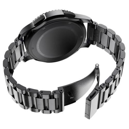 Stainless Steel Watch Band For Samsung Gear 22MM