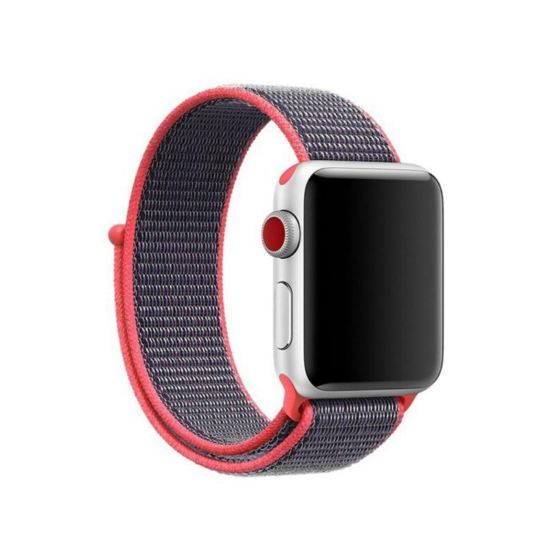 Woven Nylon for Apple iWatch
