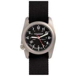 Bertucci A-2T Analog Black Dial Men's Watch 12722