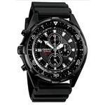 Casio Men's AMW330B-1A Chronograph Diver Inspired Analog Wat
