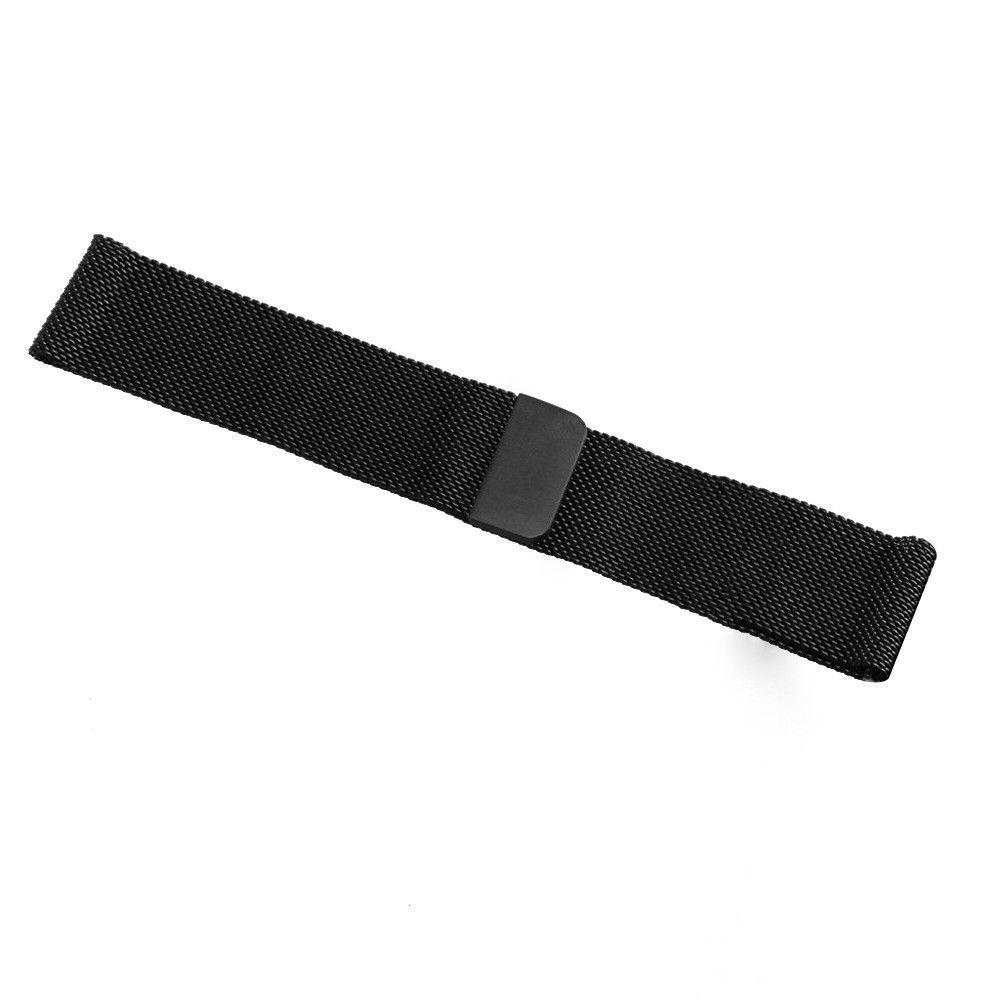 For 42mm Series 5/4/3/2 Steel