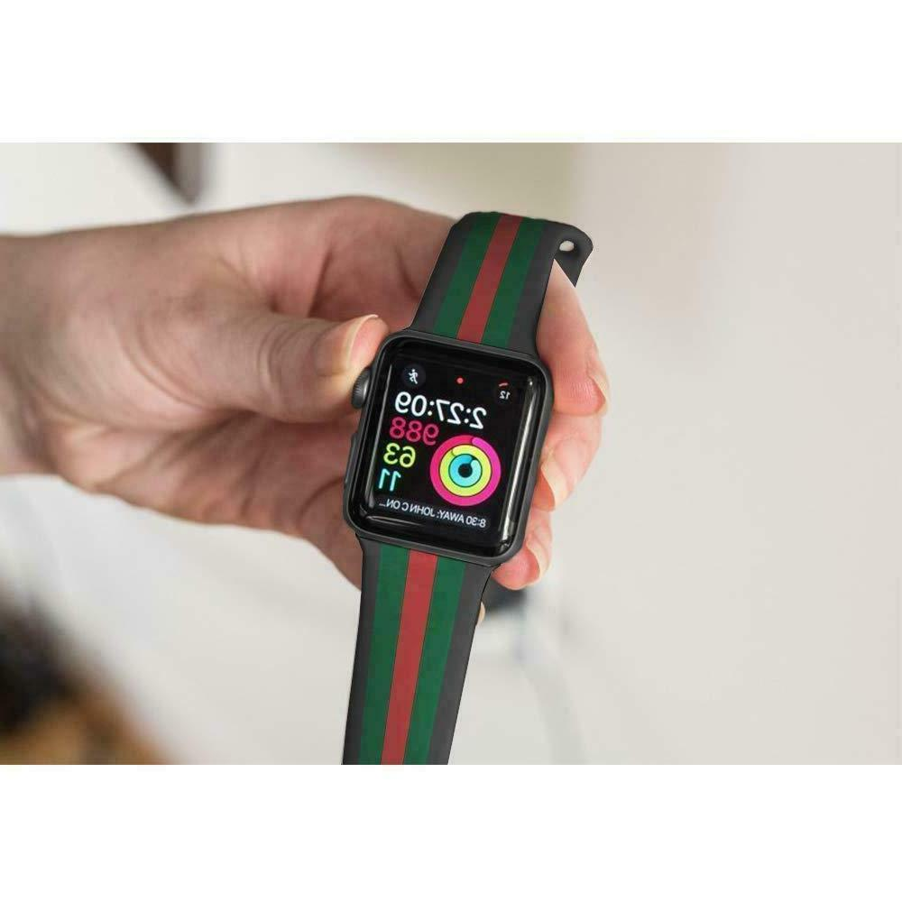 for Apple Gucci Iwatch 42mm 4