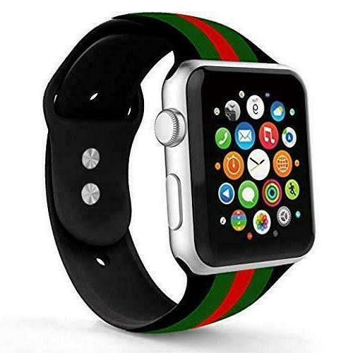 for Gucci Iwatch 42mm 44mm 2 3 4