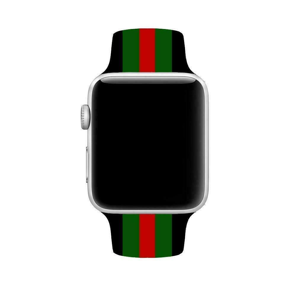 for Apple Watch Gucci Iwatch 42mm 44mm Series 4