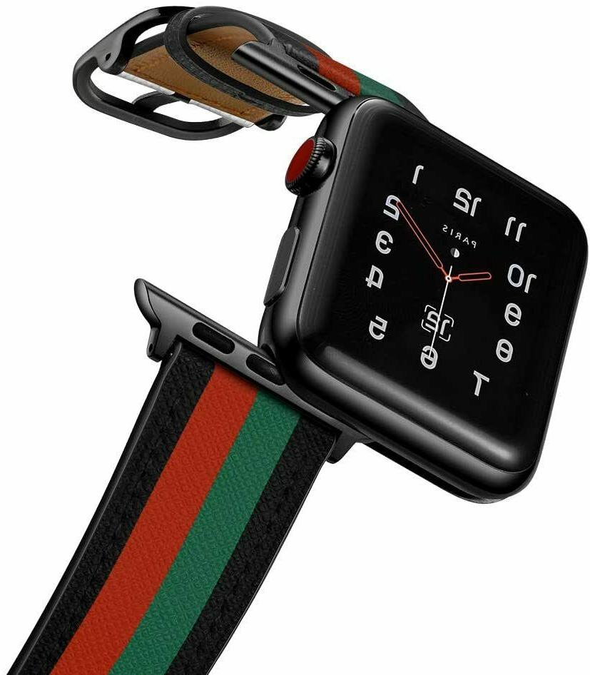 apple watch band gucci iwatch silicone