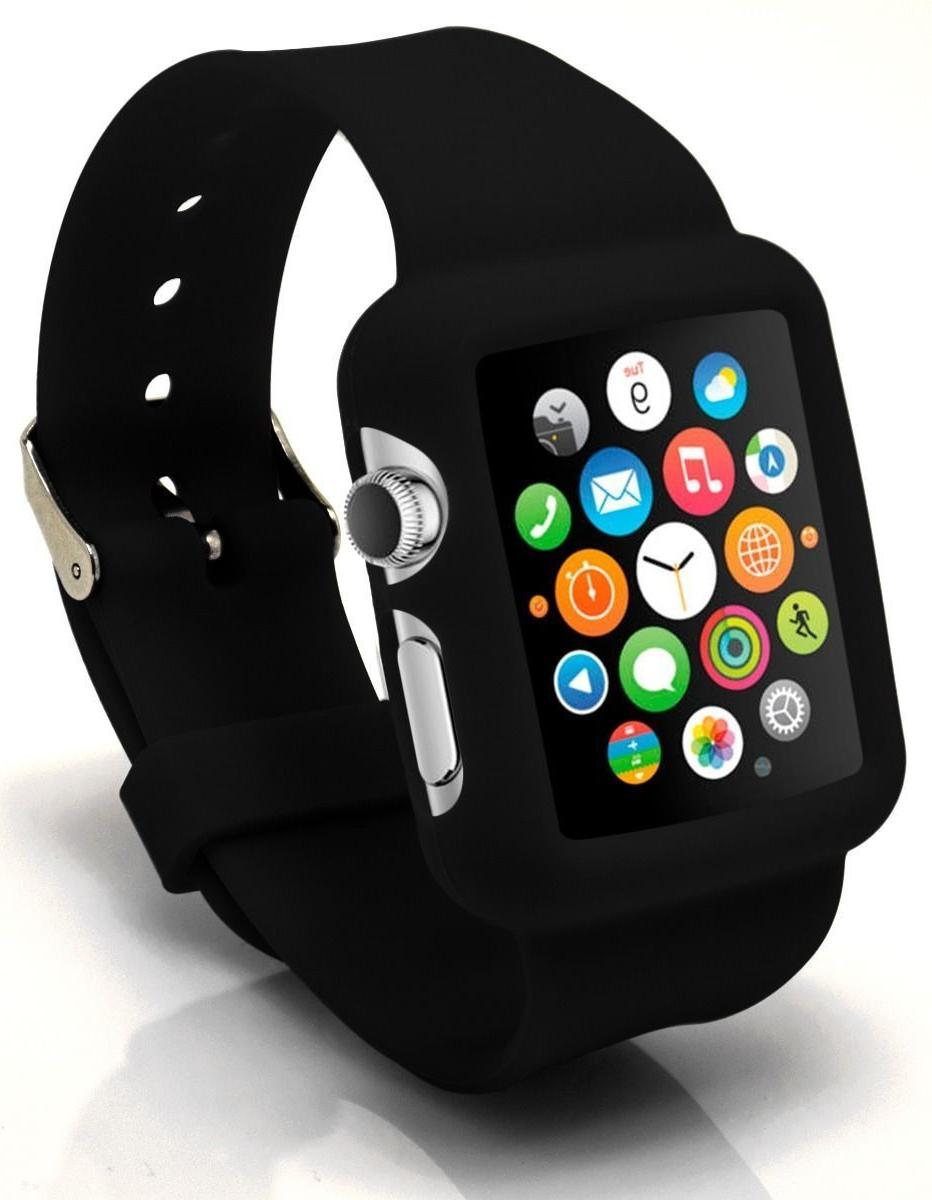 Apple Leather 38mm 42mm