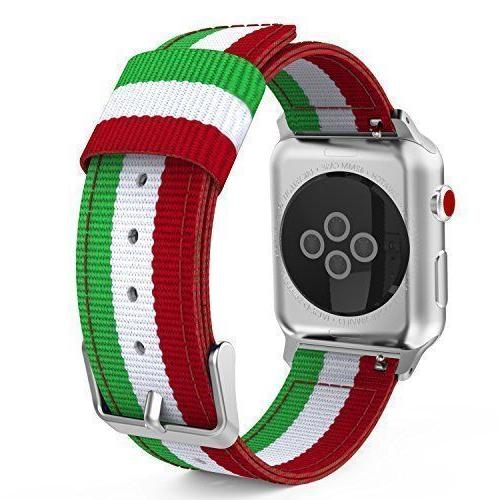 Apple Gucci Leather Band