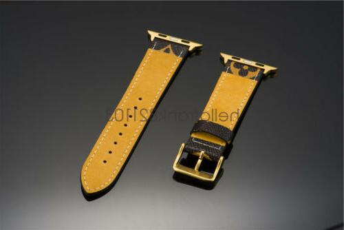 Leather 38/40/42/44mm