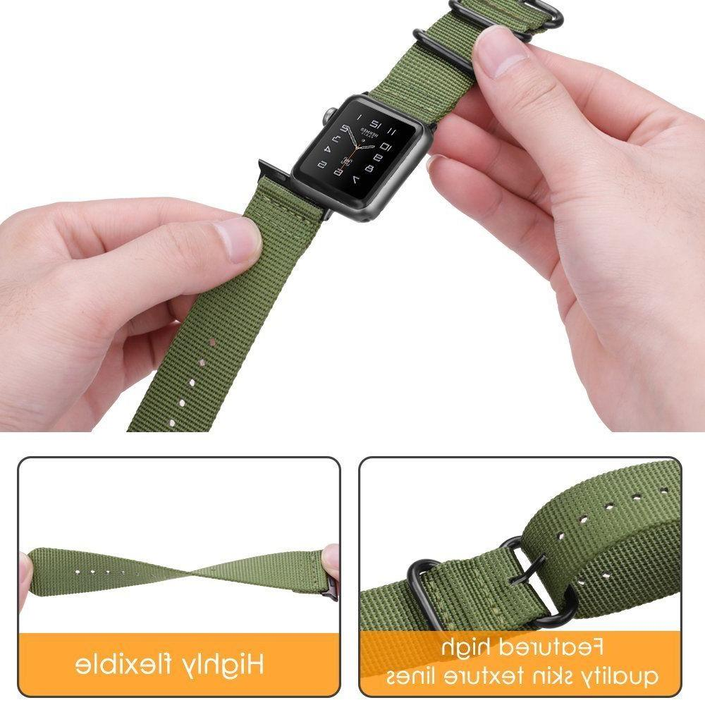 For 3/2/1 42mm Wrist Band Strap Replacement