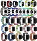 For Apple Watch Series 1 2 3 38mm 42mm Band Milanese Sports