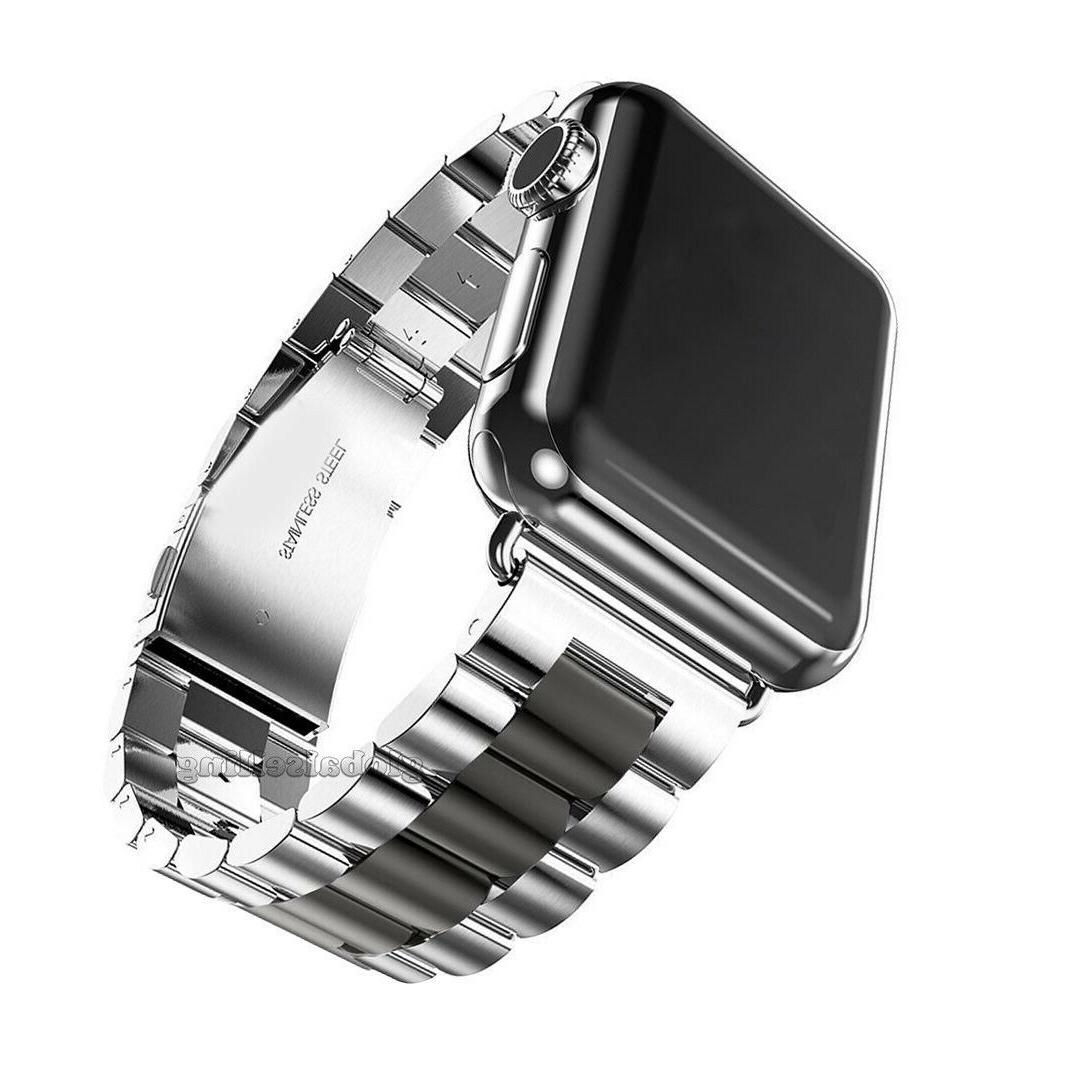 Apple Watch Series Stainless
