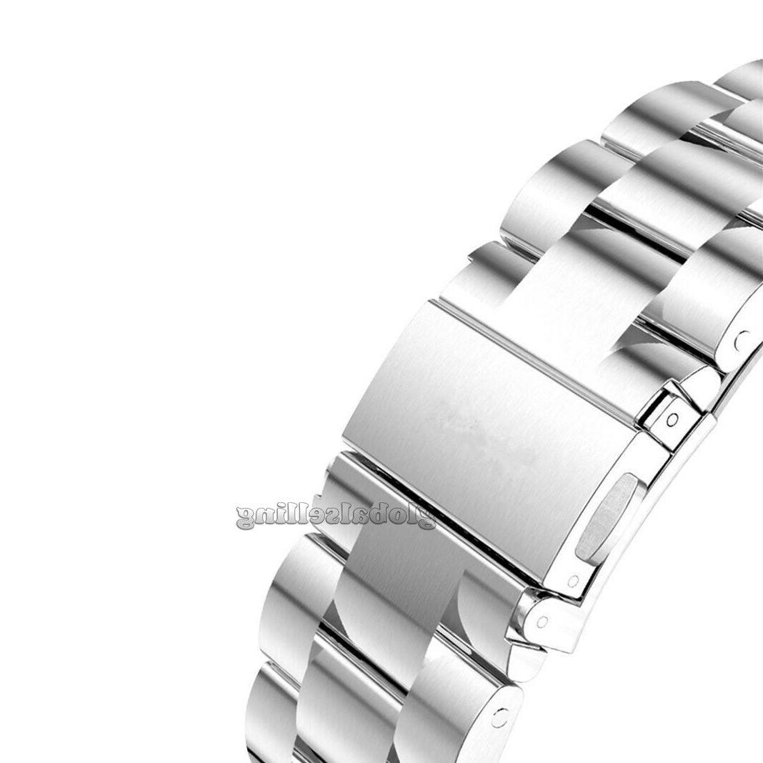 Apple Series 5/4/3/2/1 Stainless Band Case