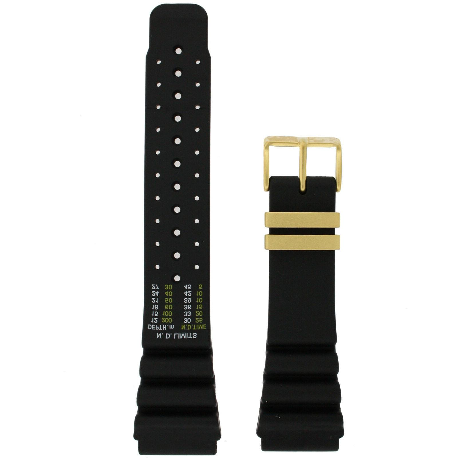aqualand watch band divers nd limits sport