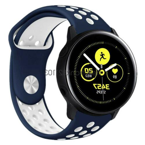 B# Band For Galaxy Active2 44mm