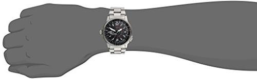 Citizen Eco-Drive Promaster Nighthawk with BJ7000-52E