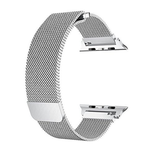 OROBAY with Steel Milanese Magnetic Compatible with Series 4 Series Series 2 Series