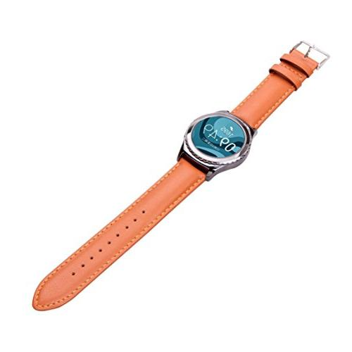 creazy genuine leather watch band