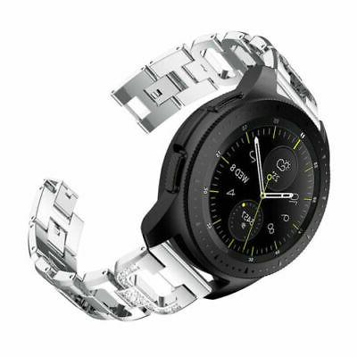 Diamond Fashion Watch Band For Samsung Watch 42mm /Active 40mm