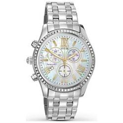 Citizen Eco-Drive AML Stainless Steel Mens Watch