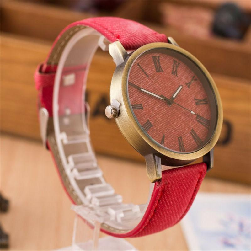 Fashion Women Casual Watch Analog Wrist
