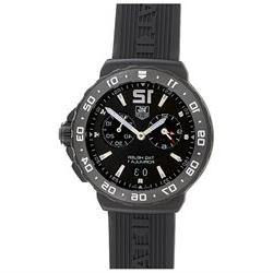 Tag Heuer Formula 1 Anthracite Dial Chronograph Mens Watch W