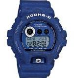 G-Shock Men's GDX6900HT Blue Watch