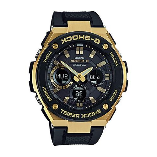 g shock steel series