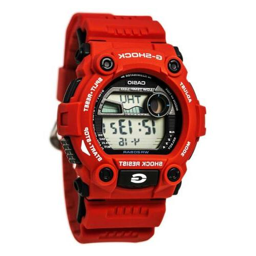 g7900a shock rescue red watch