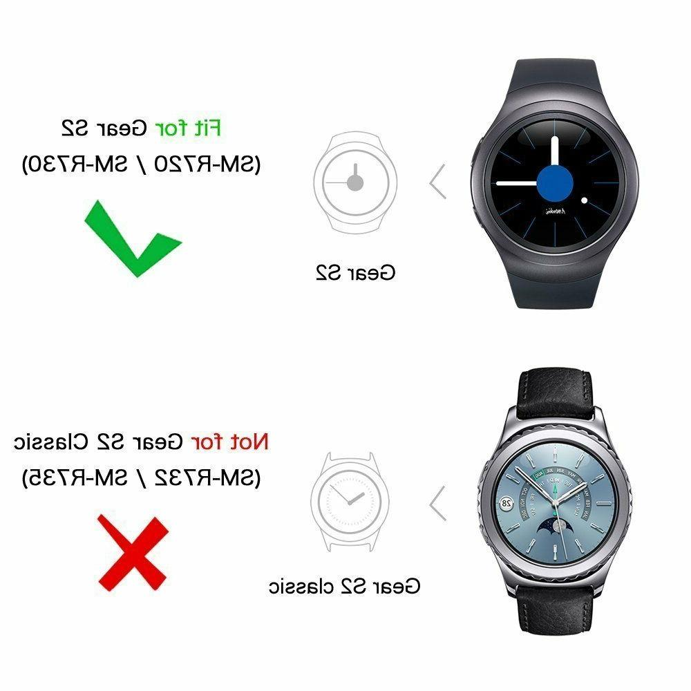 For Gear S2 Band Gear SM-R720/R730