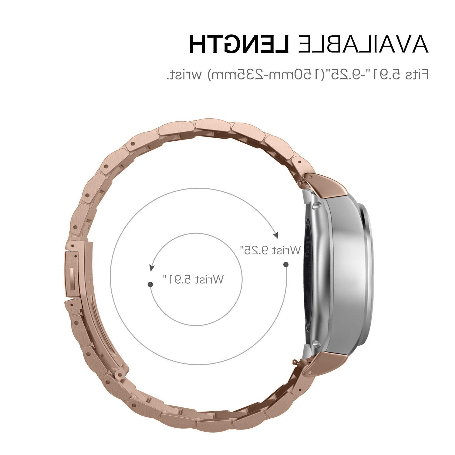 For Watch Band Samsung SM-R720/R730 Bands