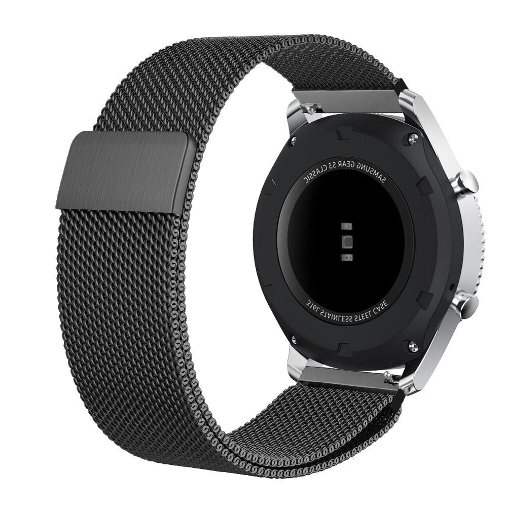 Samsung Gear S3 / Steel Bands Band