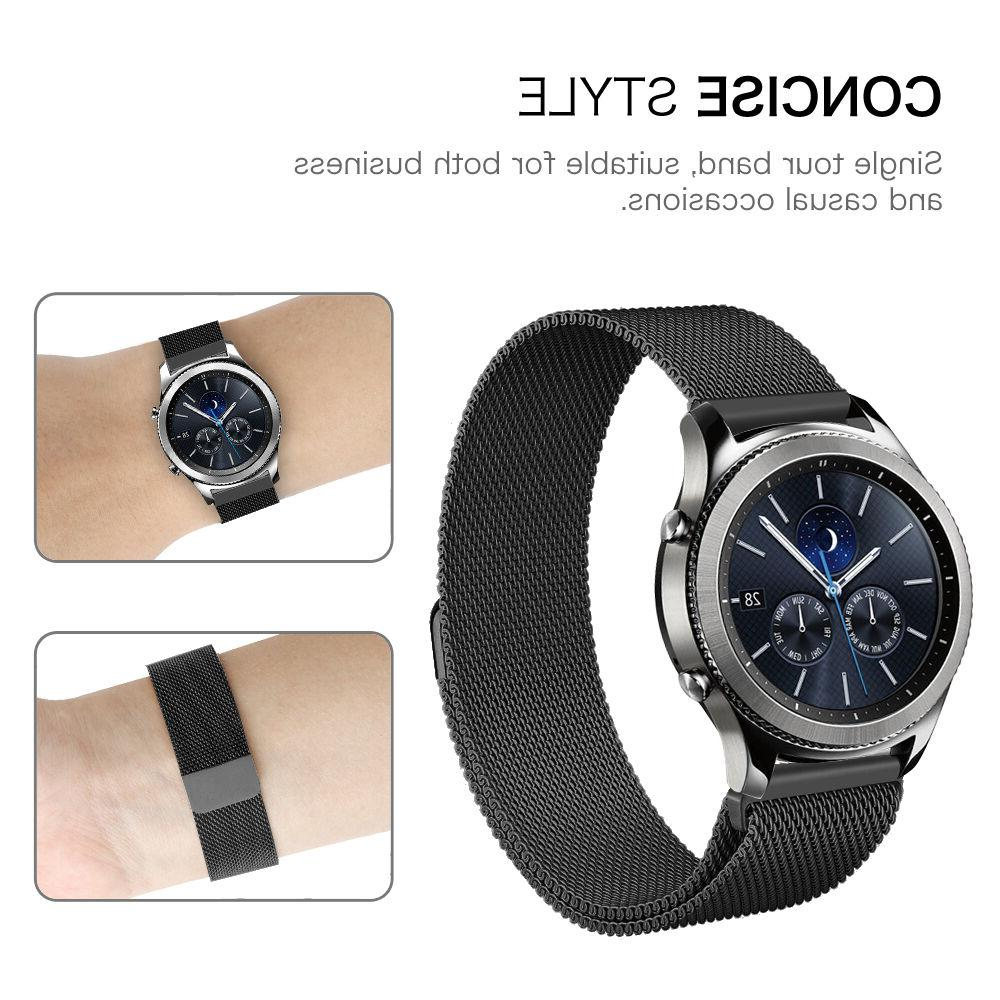 Samsung Gear / Stainless Steel Bands Band