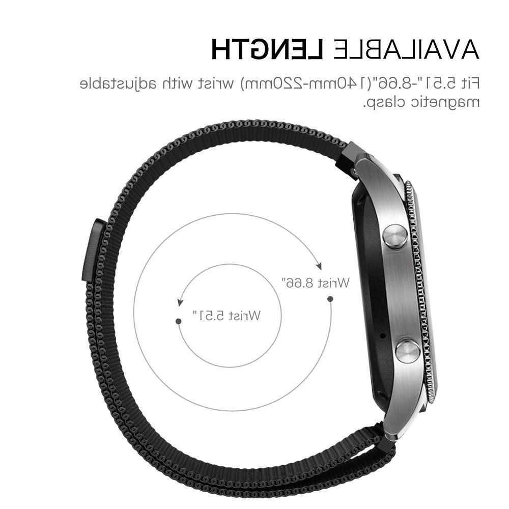 Samsung Classic / S3 Stainless Steel Strap Band