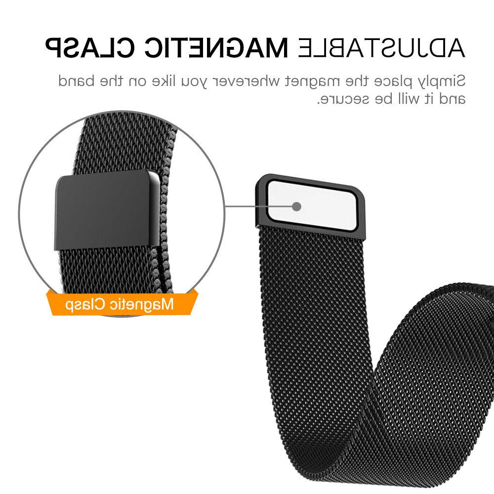 Samsung / Frontier Steel Bands Strap Band