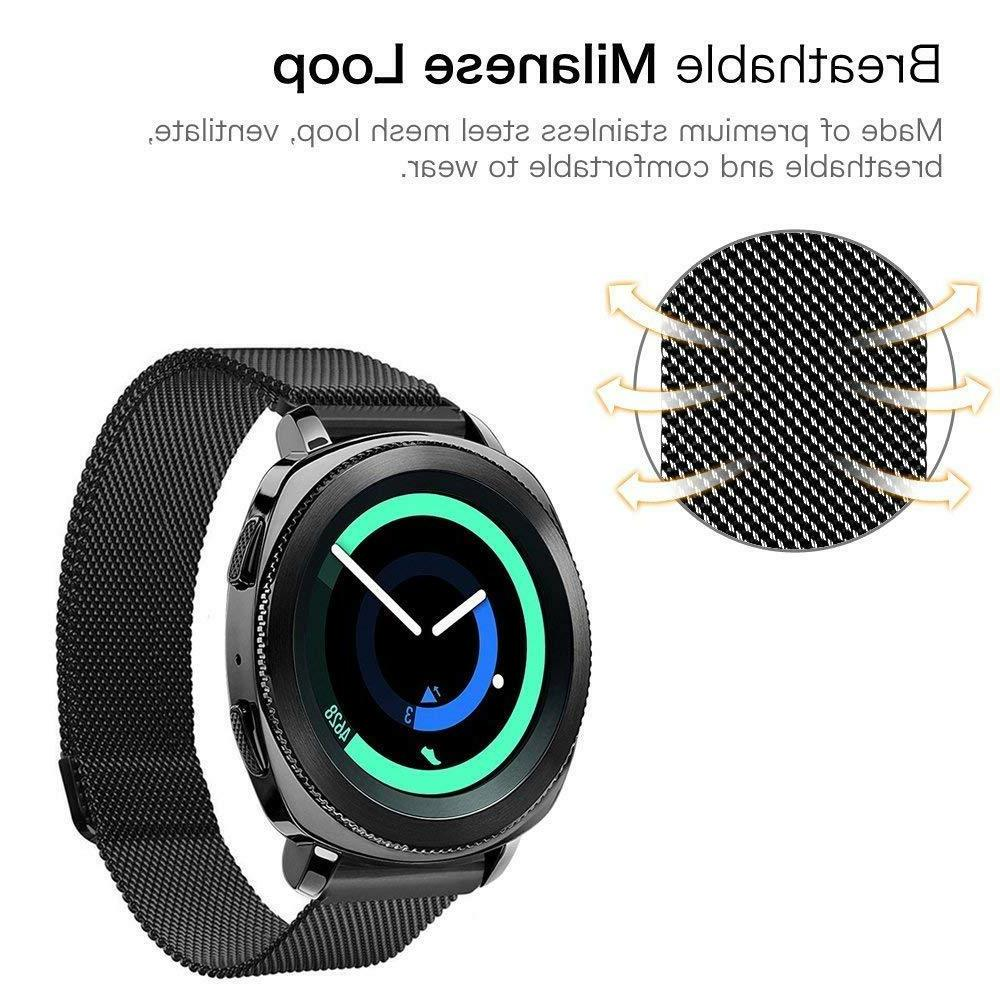 For S2 Milanese Stainless