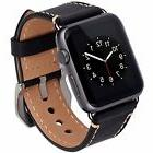 Genuine Leather Band Accessories for iWatch 38mm Apple Watch