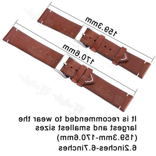 Genuine Band 18 22mm Strap For Quick Release
