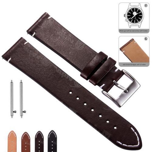 Genuine Watch Band 18 Strap For Release Pins