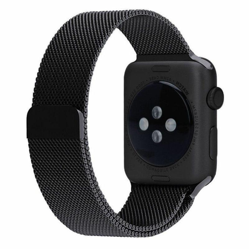For iWatch Series 3/2/1 Band Strap 38mm/42mm