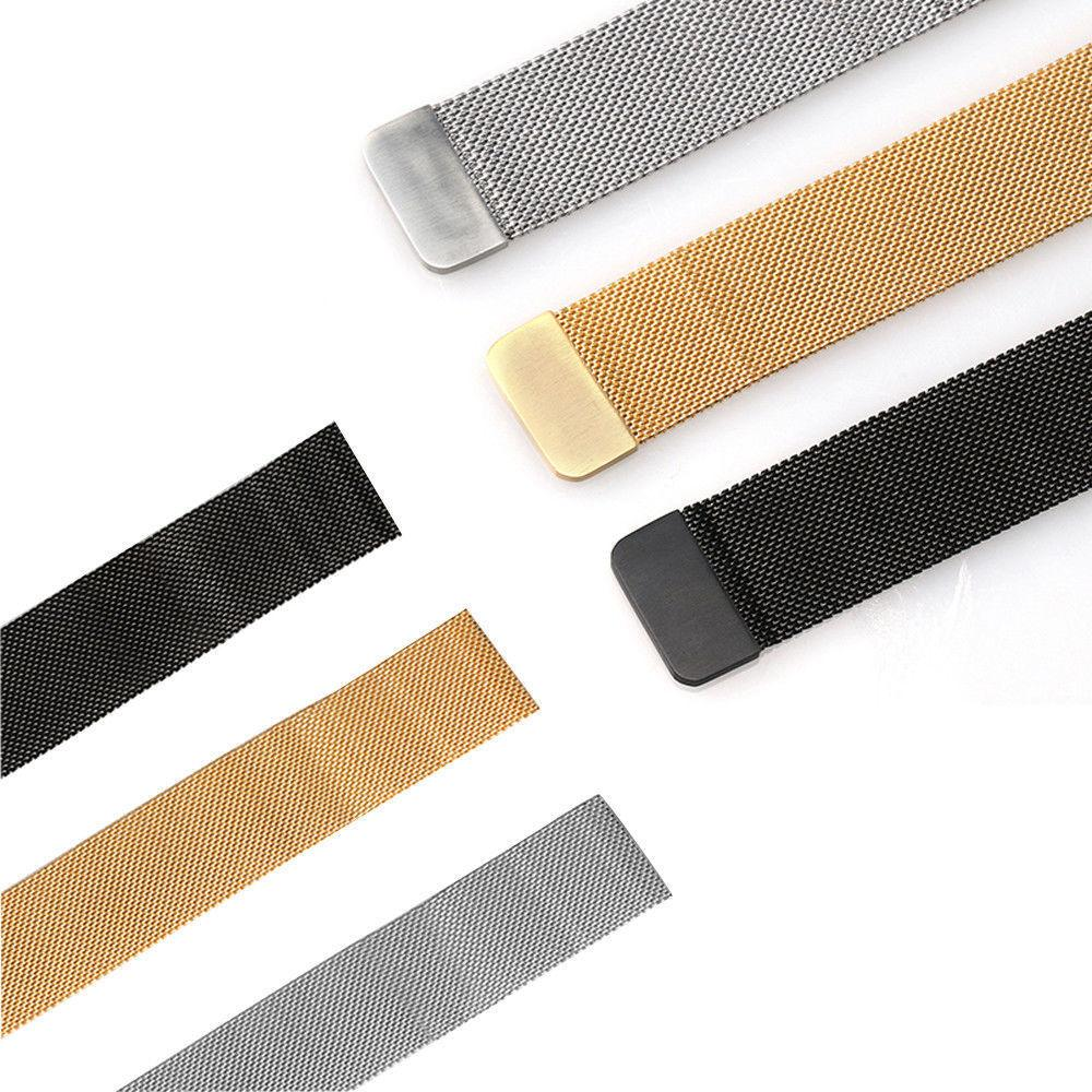 For iWatch Apple Series 3/2/1 Watch Band Adjustable 38mm/42mm