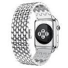 iWatch Replacement Stainless Steel Strap Bracelet Link Band