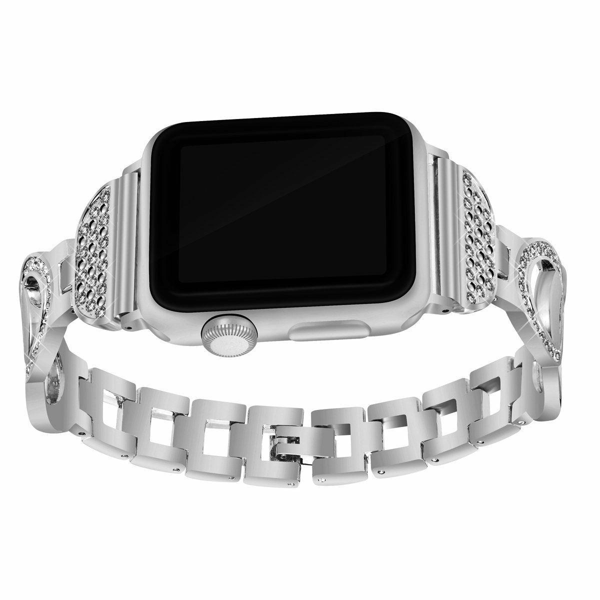 iWatch steel Band 42mm Apple Series 3 Edition