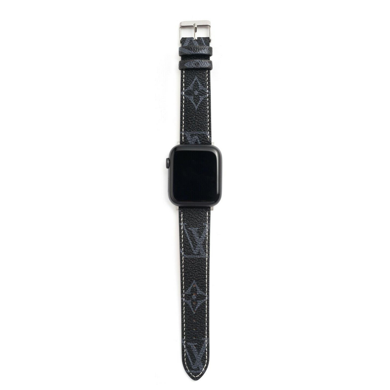 Luxury New Strap Watch Band 4 2