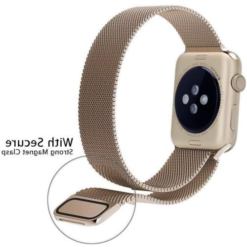 Magnetic iWatch 3 2 1