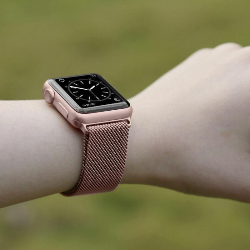 Metal Milanese for Apple Watch 38MM 42mm