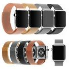 Milanese Magnetic Loop Stainless Steel Watch Band 42mm/38mm