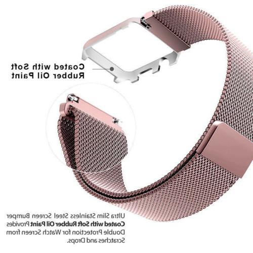 Milanese Stainless Band For Apple Watch 38mm
