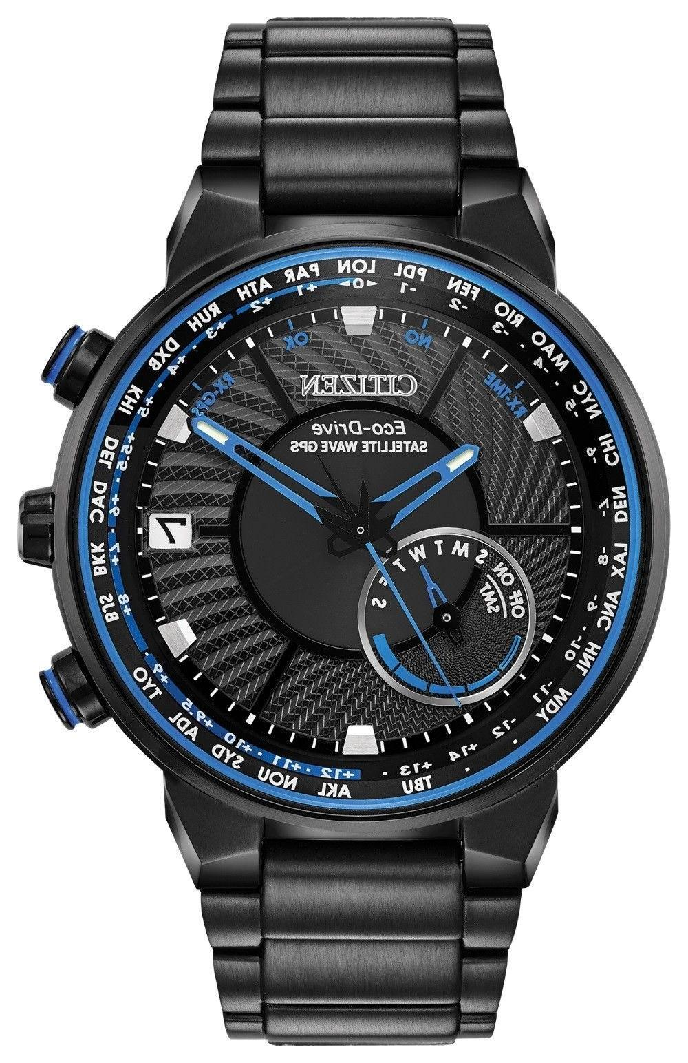 new citizen cc3038 51e satellite wave gps